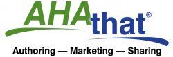AHAthat Logo A2