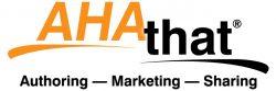 AHAthat Logo A3